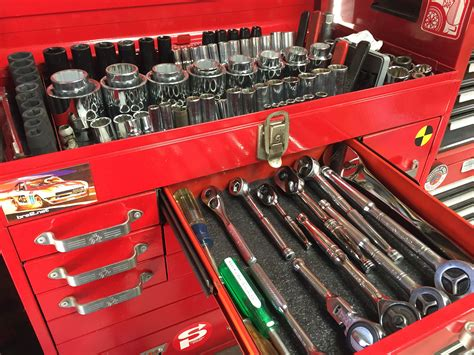 How To Organize Tools In A Tool Chest