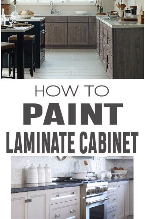 How To Paint Cabinets Properly