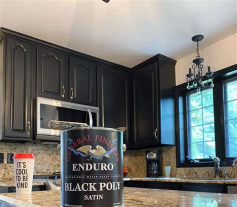 How To Paint Over Polyurethane Cabinets Warehouse