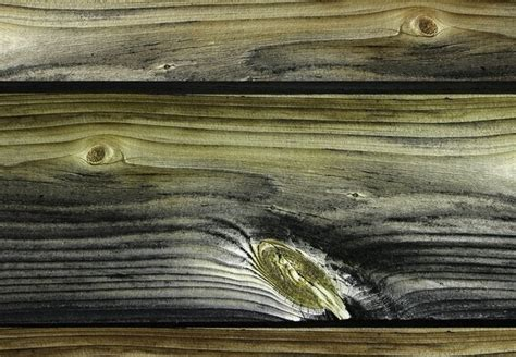 How To Paint Treated Wood Fence