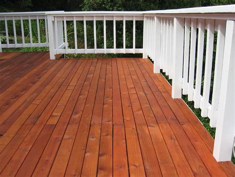 How To Paint Treated Wood Porch
