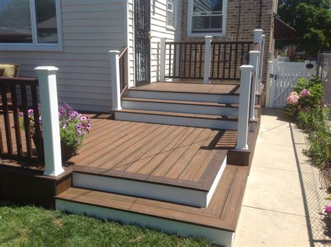How To Pick A Deck Stain Color