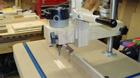 How To Pick A Router Table