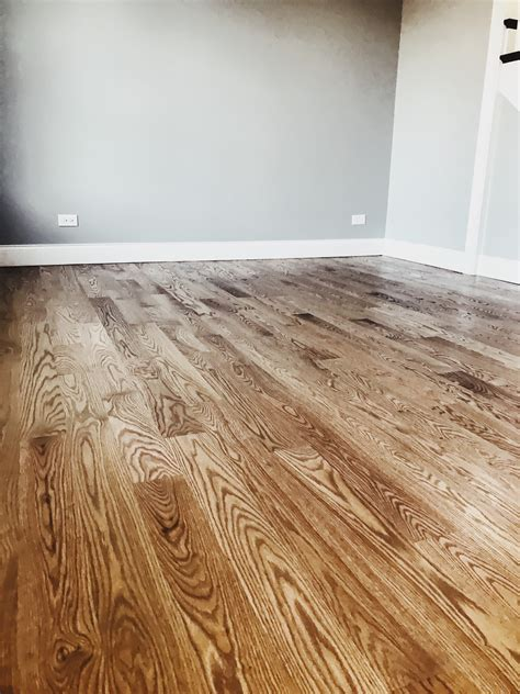 How To Pick Hardwood Floor Stain Color