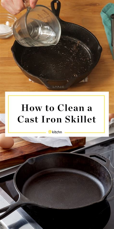 How To Polish Cast Iron Cookware