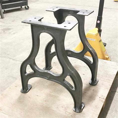 How To Polish Cast Iron Table Legs