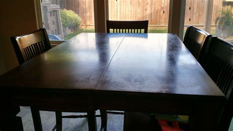 How To Polish My Dining Room Table
