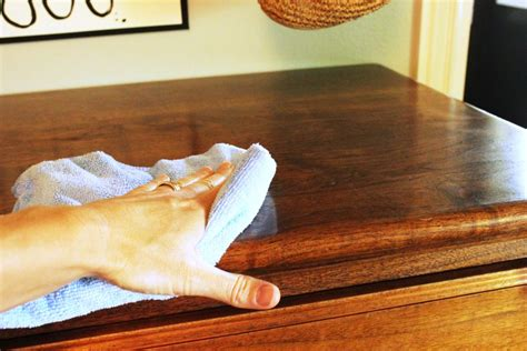 How To Polish Oak Furniture