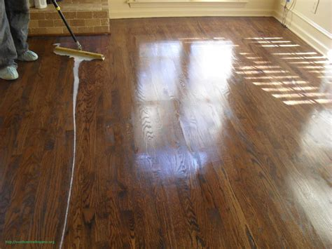 How To Polish Wood Floors Without Sanding