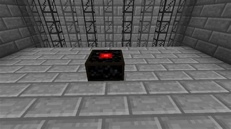 How To Power A Assembly Table Minecraft
