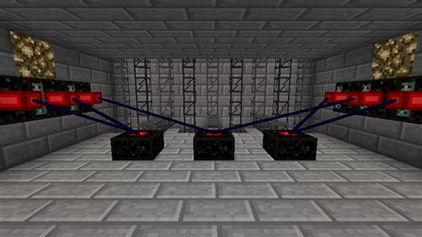 How To Power Assembly Table In Minecraft