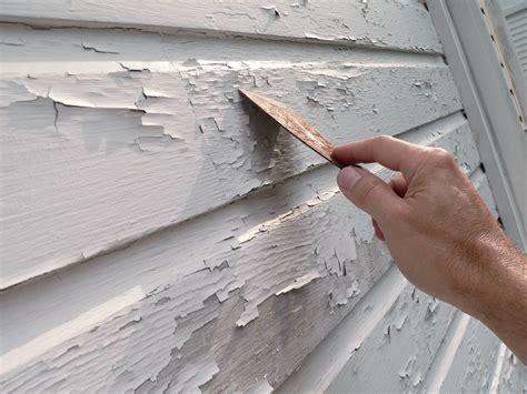 How To Prep Painted Wood For Painting