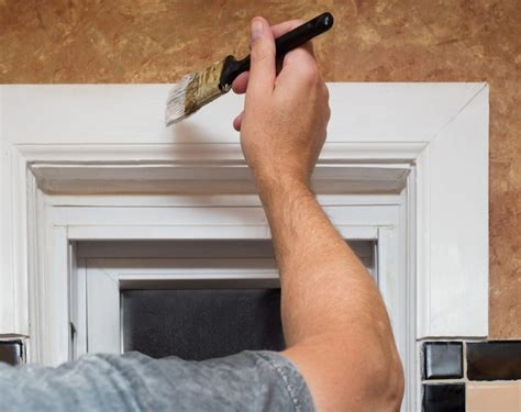 How To Prepare Exterior Wood Trim For Painting