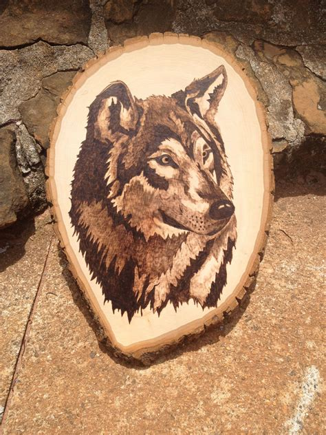 How To Preserve Wood Art Patterns