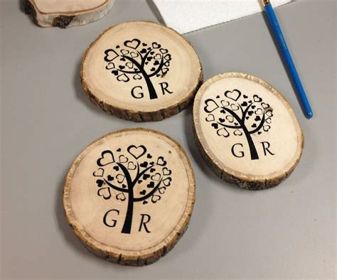 How To Print On Wood Diy Small
