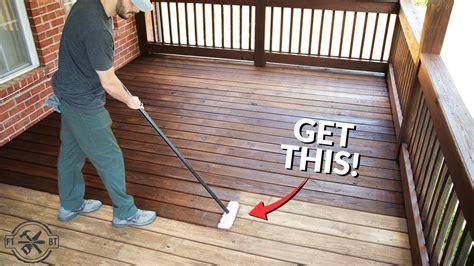 How To Properly Stain Wood