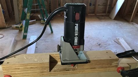 How To Put Hinges On A Door Slab