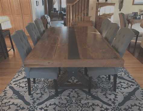 How To Re Polyurethane A Table