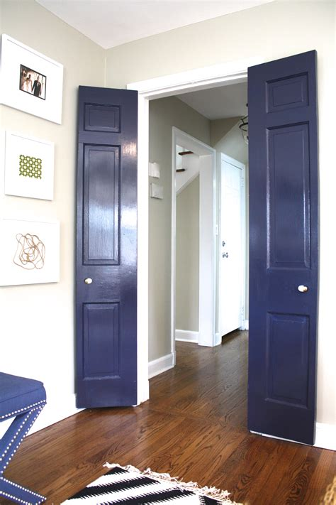 How To Re Varnish An Interior Door