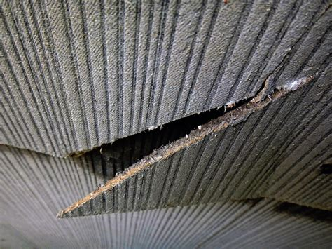 How To Recognize Wood Asbestos Shingles