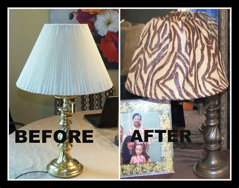How To Redo A Table Lamp