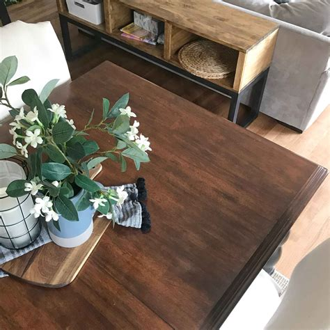 How To Refinish A Cherry Wood Table