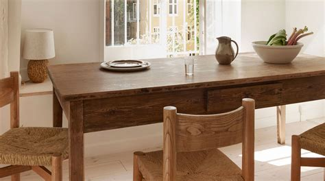 How To Refinish A Table Top Wooden Furniture