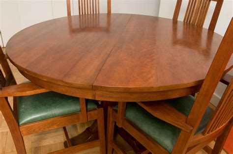 How To Refinish An Oak Veneer Table