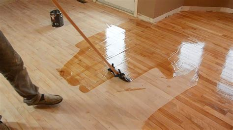 How To Refinish Old Barn Wood Floors
