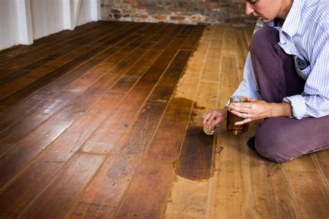 How To Refurbish Wood Flooring