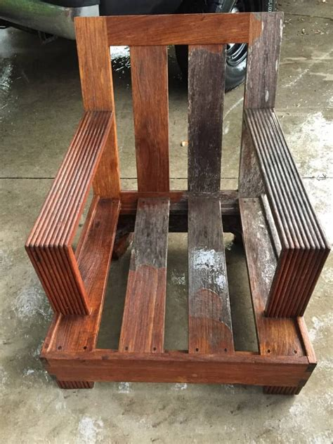 How To Refurbish Wooden Table