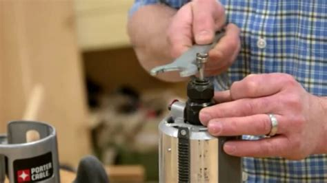 How To Remove A Router Bit