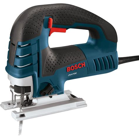 How To Remove Blade From Bosch Jigsaw Js470e