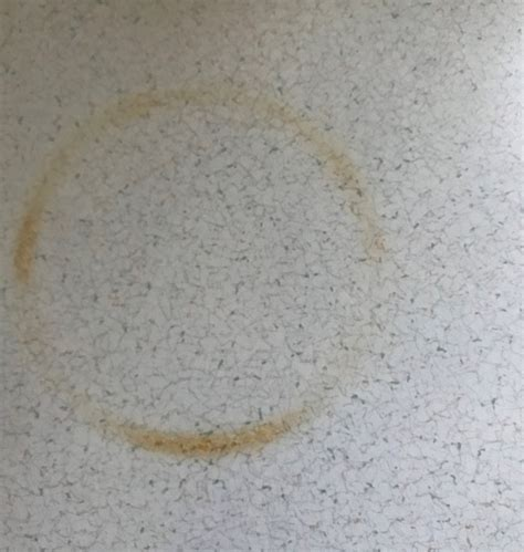 How To Remove Burn Marks From Formica Counter