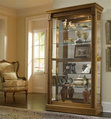 How To Remove Curio Cabinet Sliding Door