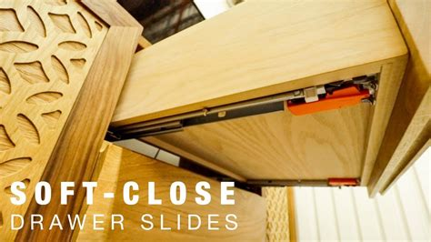 How To Remove Drawer With Undermount Slides With 1