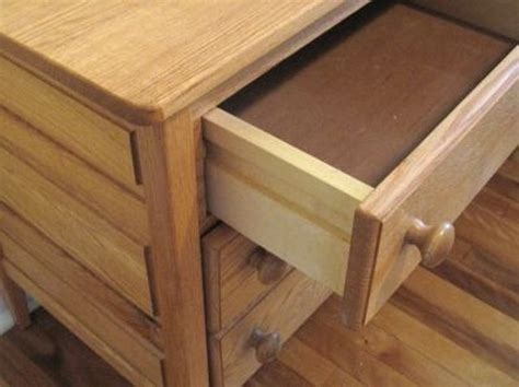 How To Remove Drawers With Stops