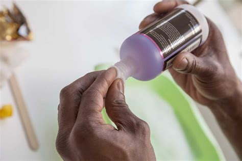 How To Remove Glue From Wood Surface