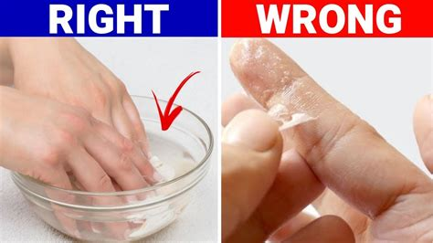 How To Remove Glue Stains From My Hands