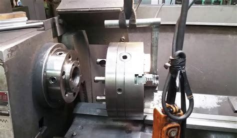 How To Remove Lathe Chuck