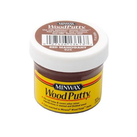 How To Remove Minwax Wood Putty