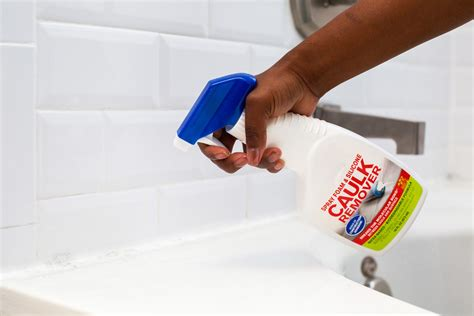 How To Remove Old Adhesive From Tub