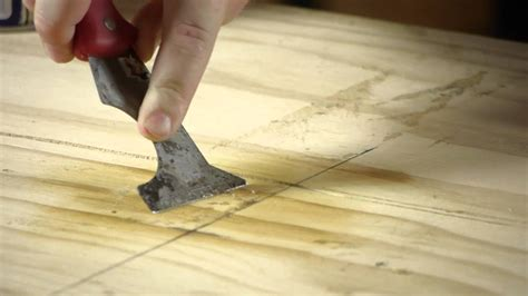 How To Remove Old Adhesive From Vinyl