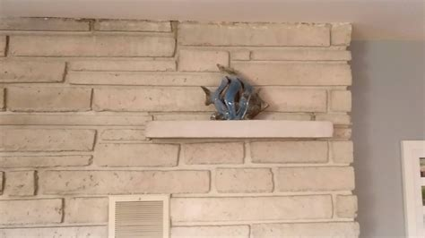 How To Remove Polyurethane Off Of Bricks