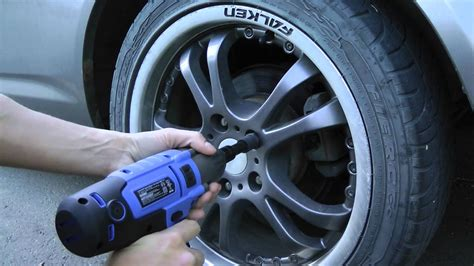 How To Remove Power Wheels Tires