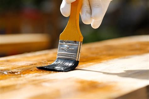 How To Remove Sandpaper Scratches From Stained Wood