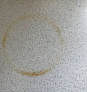 How To Remove Scorch Marks From Formica