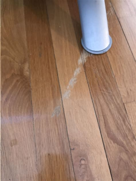 How To Remove Scratches On Wood Look Vinyl Flooring