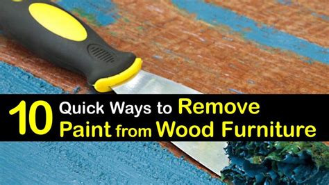 How To Remove Shellac From Wooden Surfaces