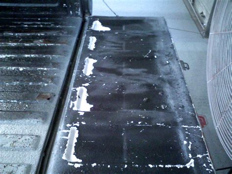 How To Remove Spray In Bed Liner